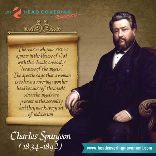 Spurgeon Quotes: Charles Spurgeon Quote Image #1