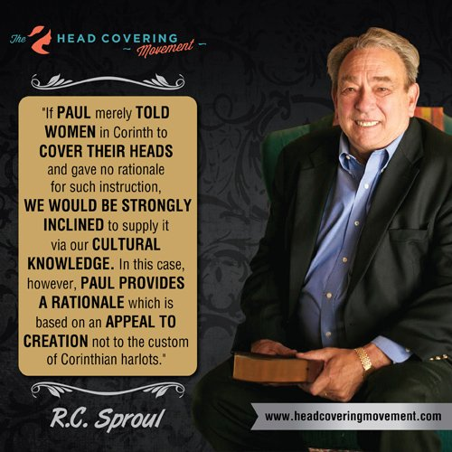 R.C. Sproul Quote Image #1