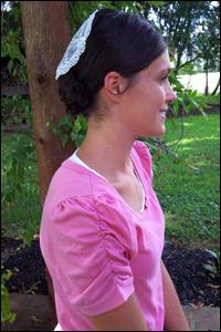 Covering Testimony: Bernice Copenhaver