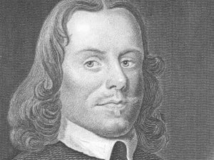 What Did John Bunyan Believe About Head Covering?