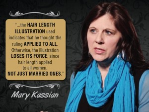 Mary A. Kassian Quote Image #2