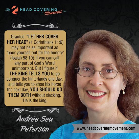 Andrée Seu Peterson Quote Image #1