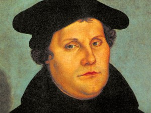 What Did Martin Luther Believe About Head Covering?