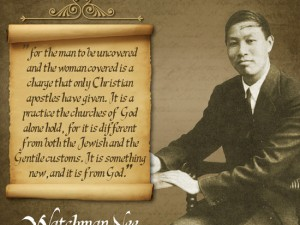 Watchman Nee Quote Image #1