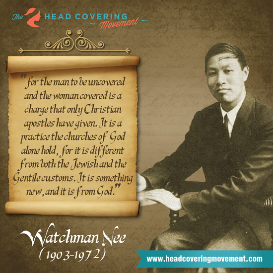 Source watchman nee – love one another christian fellowship