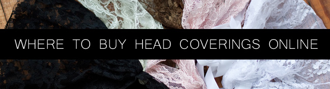 Where To Buy Head Coverings Online