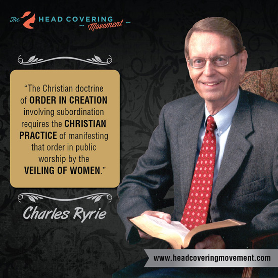 Charles Ryrie Quote Image #1