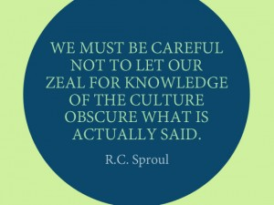 R.C. Sproul Quote Image #3