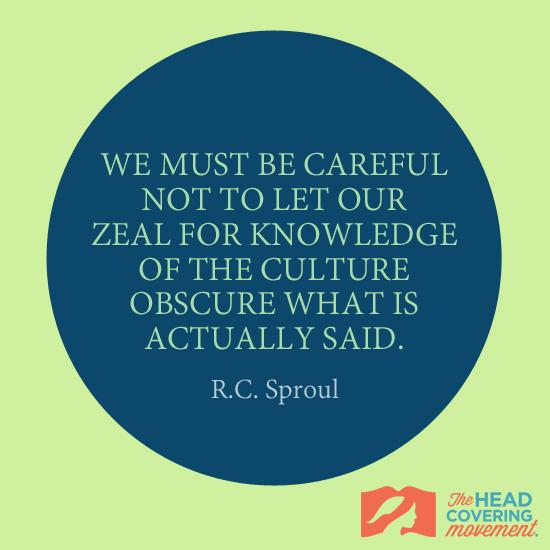 R.C. Sproul Quote Image #3