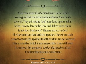 Watchman Nee Quote Image #2