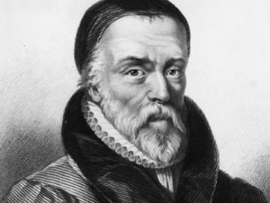 What Did William Tyndale Believe About Head Covering?