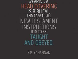 K.P. Yohannan Quote Image #2