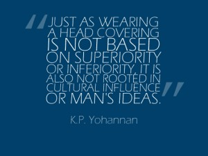 K.P. Yohannan Quote Image #3