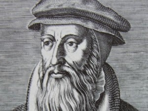 What Did John Knox Believe About Head Covering?