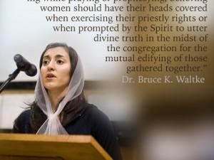 Bruce Waltke Quote Image #3