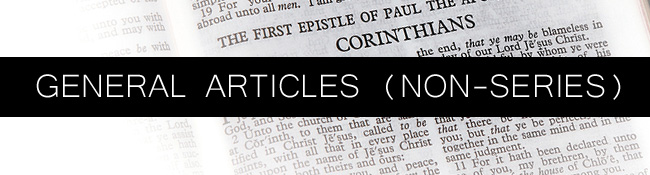 General Head Covering Articles