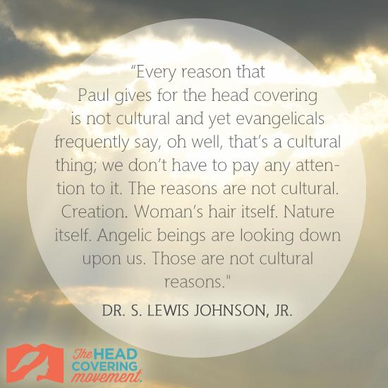 S Lewis Johnson Quote Image #1