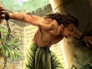 What About Men Like Samson Who Had Long Hair?