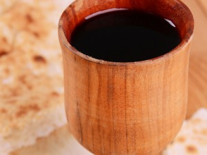 Is the Lord's Supper the first time Paul dealt with Church Issues?