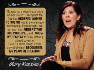 Mary A. Kassian Quote Image #4