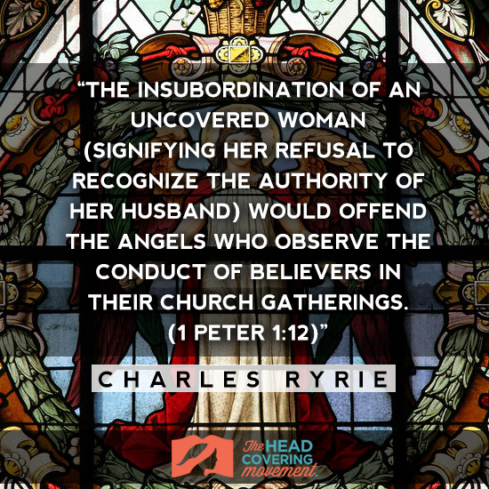 Charles Ryrie Quote Image #2