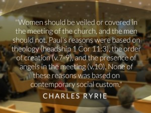 Charles Ryrie Quote Image #3
