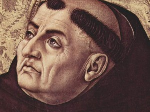 What Did Thomas Aquinas Believe About Head Covering?