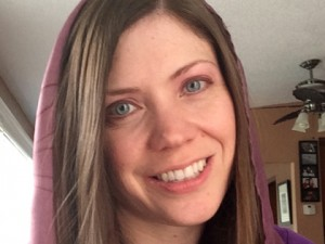 Covering Testimony: April Cassidy