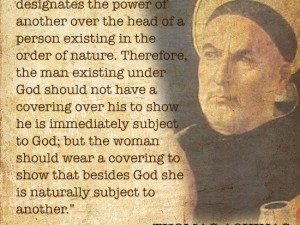 Thomas Aquinas Quote Image #1