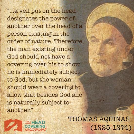 Thomas Aquinas Quote Image #1