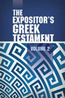The Expositors Greek Testament
