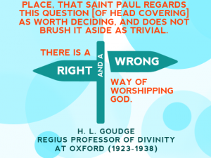 H.L. Goudge Quote Image #1
