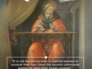 Augustine Quote Image #1