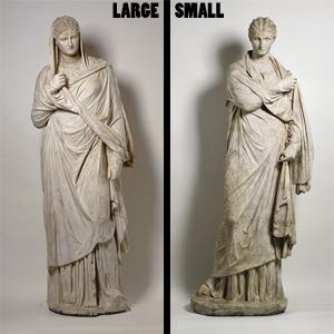 Herculaneum Women