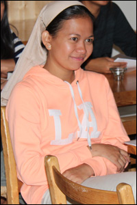 Covering Testimony: Raiza Anastacio