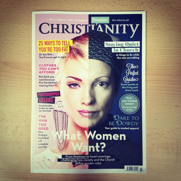 Premier christianity