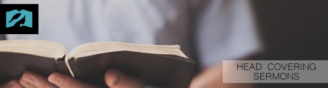 Head Covering Sermons