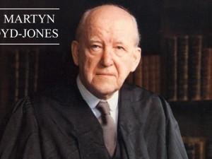 Dr. Martyn Lloyd-Jones on Angels and Head Covering