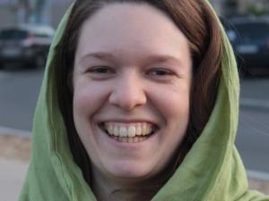 Covering Testimony: Caroline M.