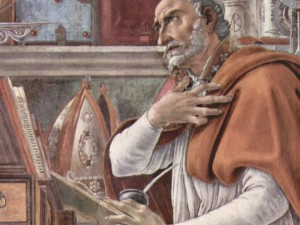 What Did Saint Augustine Believe About Head Covering?