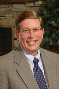 Dr. Mark Minnick