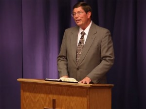 Mark Minnick on 1 Corinthians 11:2-16 (Sermon Series)