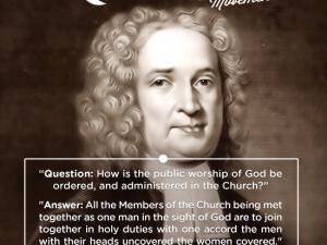 John Cotton Quote Image