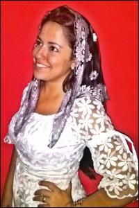Covering Testimony: Marcia Rincón