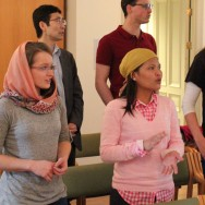 The Practice of Headcoverings in the New Testament Church (Sermon)