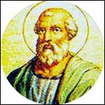 Linus, Bishop of Rome