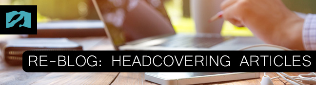 Re-Blog: Headcovering Articles