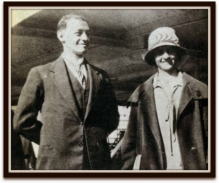 Arthur and Vera Pink