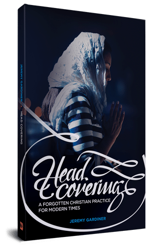 Head Covering Paperback Book