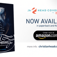 JUST RELEASED: Head Covering (The Book)